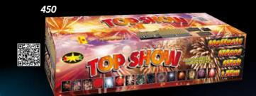 Top Show compact de 113sh